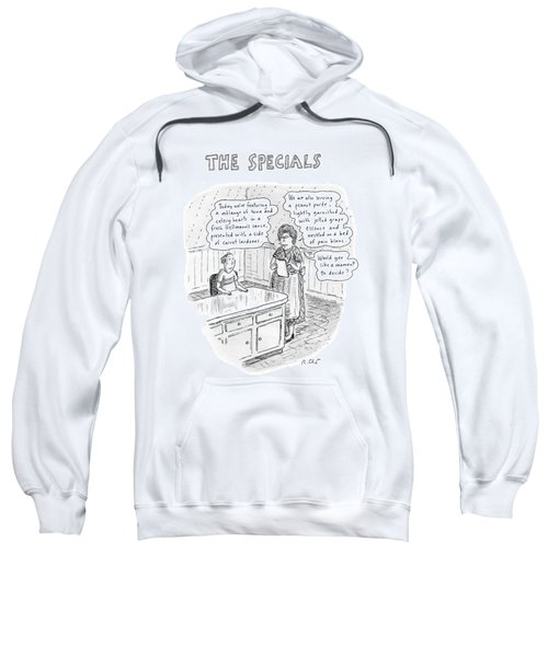 The Specials Sweatshirt