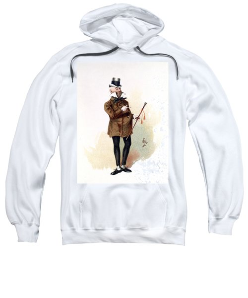 Dickens David Copperfield Sweatshirt