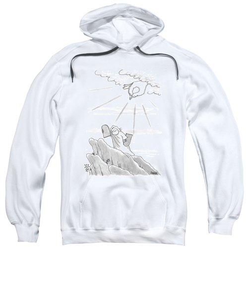 New Yorker September 4th, 2000 Sweatshirt
