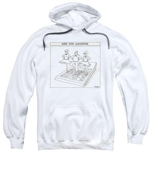 New Yorker June 25th, 2007 Sweatshirt