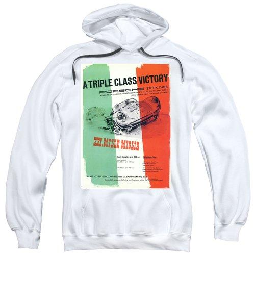 1954 Xxi Mille Miglia Sweatshirt