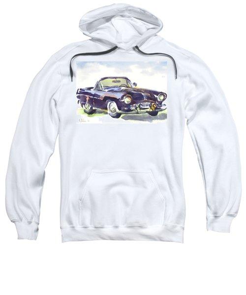 1955 Thunderbird Sweatshirt