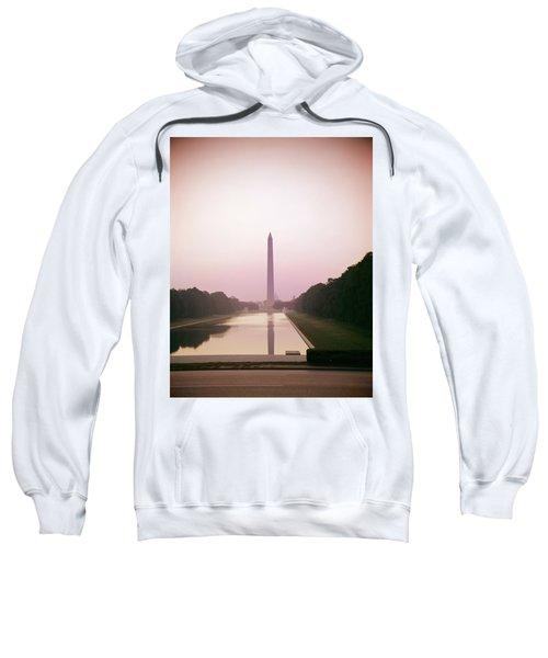 1960s Washington Monument Sweatshirt