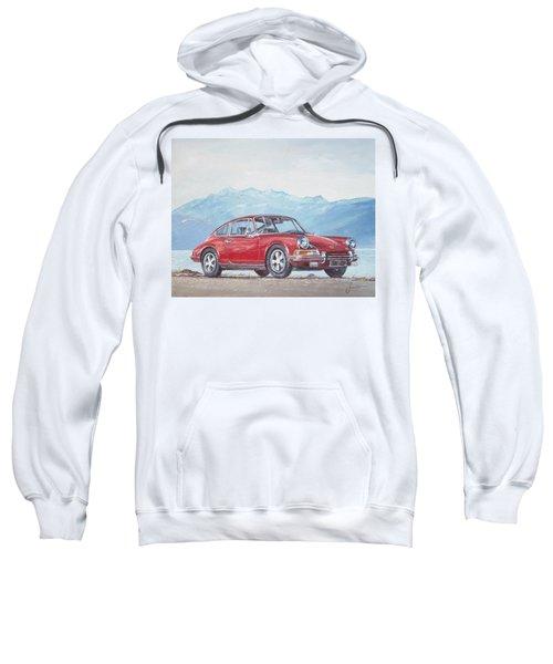 1969 Porsche 911 2.0 S Sweatshirt