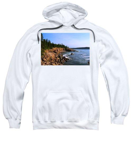 Acadia Coast Sweatshirt