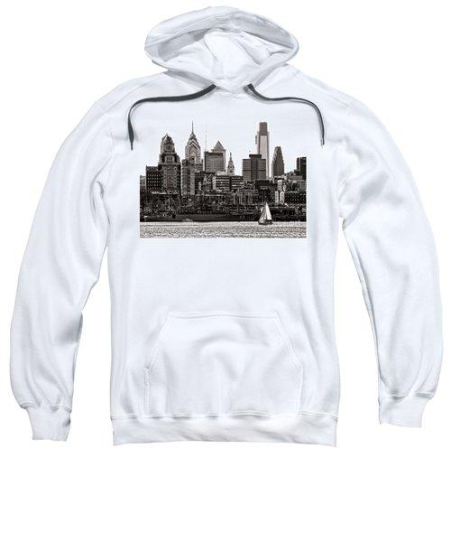 Center City Philadelphia Sweatshirt