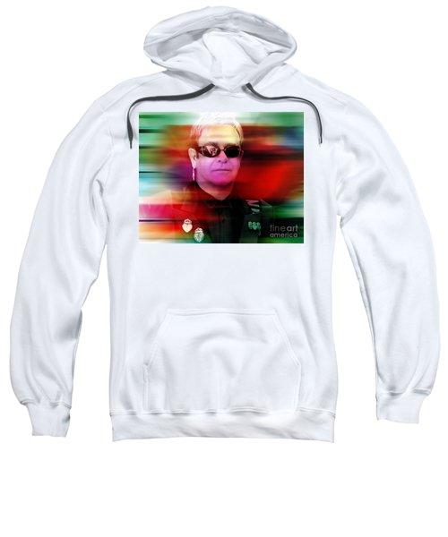Elton John Sweatshirt