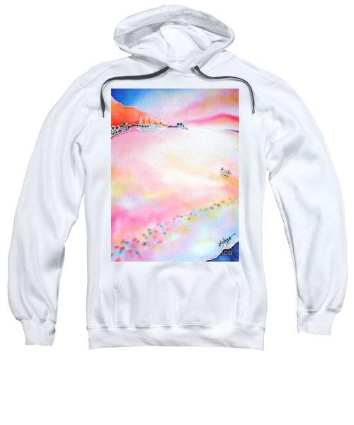 Evening Cruise Sweatshirt
