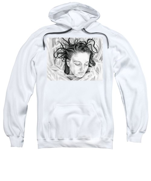 Forget Me Not - Laura Palmer - Twin Peaks Sweatshirt