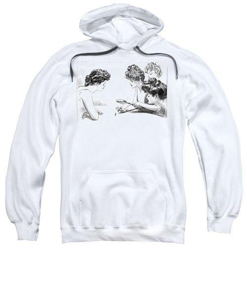 Gibson The Weaker Sex Sweatshirt