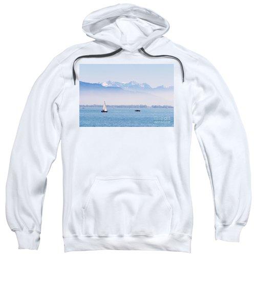 Lake Of Constance Sweatshirt