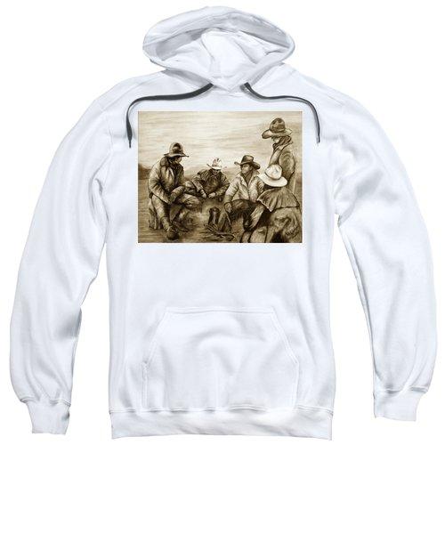 Matchless Sweatshirt