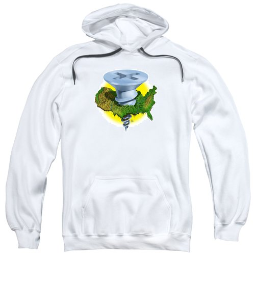 Screwed Sweatshirt