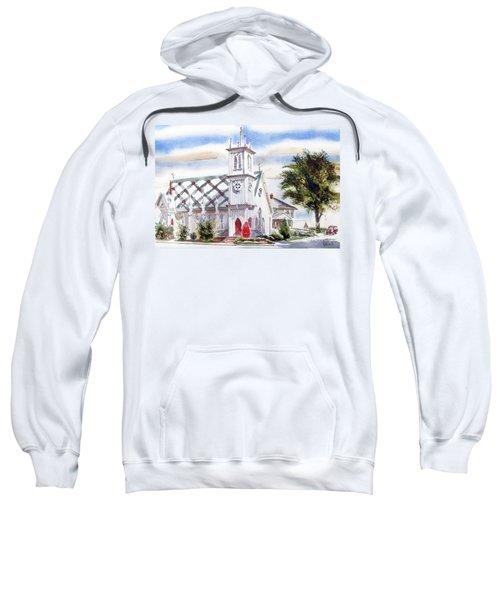 St Pauls Episcopal Church  Sweatshirt