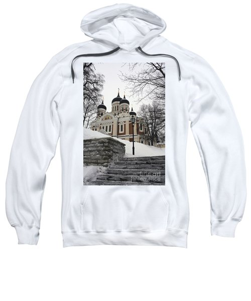 Tallinn Estonia Sweatshirt