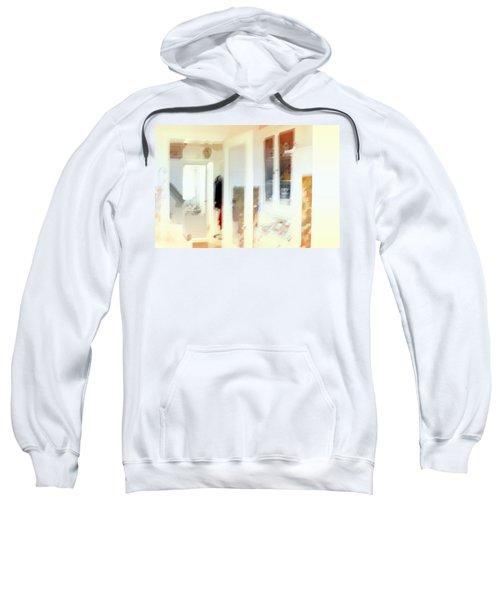 2 The Hallway Sweatshirt