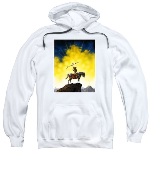 The Signal Sweatshirt