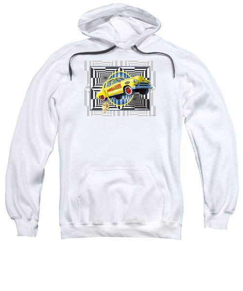 Thrillcade Sweatshirt