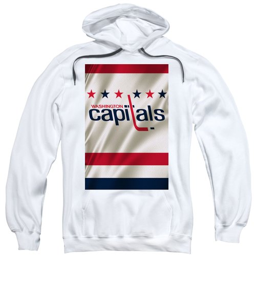 Washington Capitals Sweatshirt
