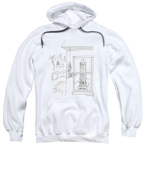 New Yorker March 21st, 2005 Sweatshirt