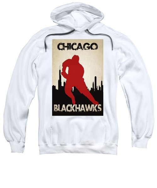 Chicago Blackhawks Sweatshirt