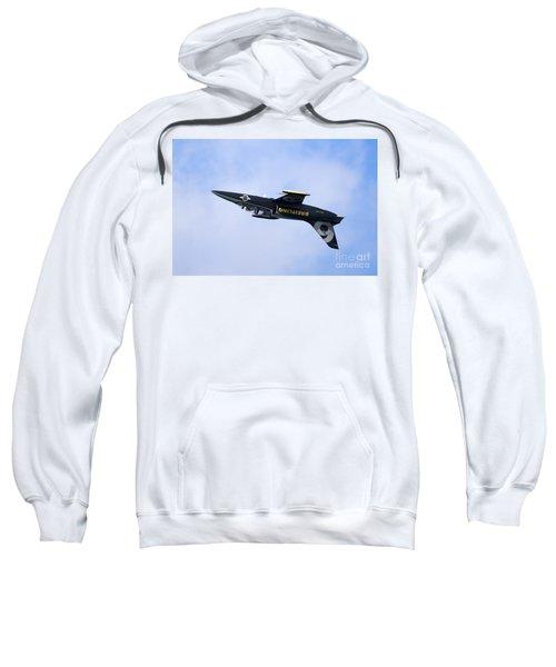 Breitling Air Display Team Sweatshirt by Nir Ben-Yosef