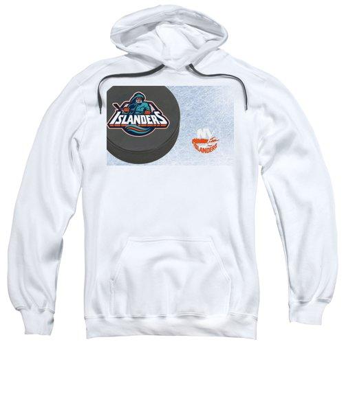 New York Islanders Sweatshirt