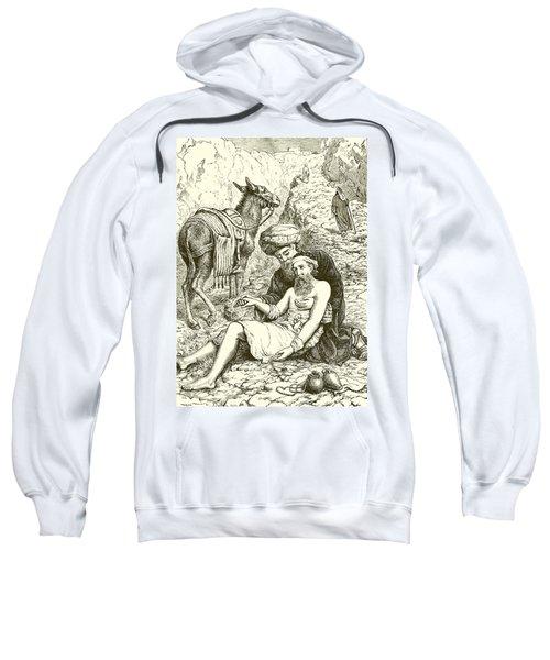 The Good Samaritan Sweatshirt