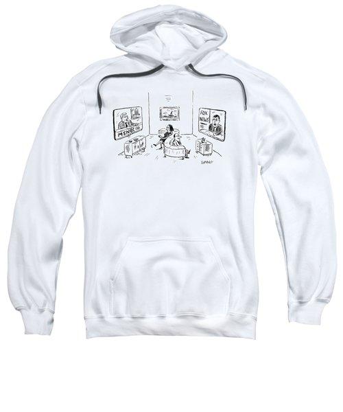 New Yorker November 14th, 2016 Sweatshirt