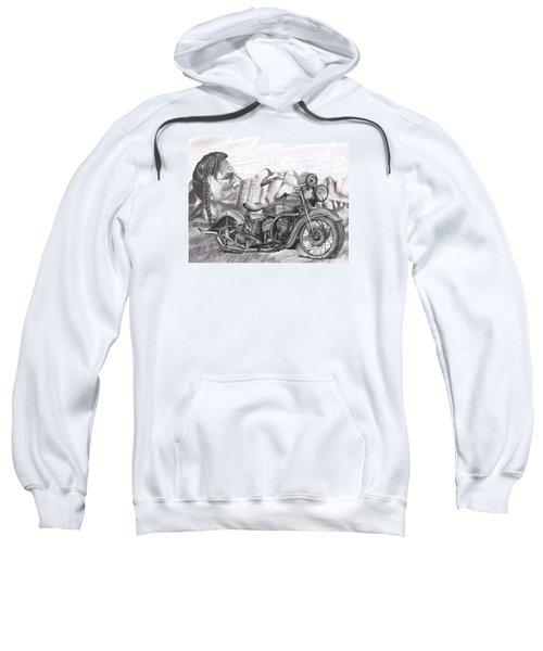 39 Scout Sweatshirt