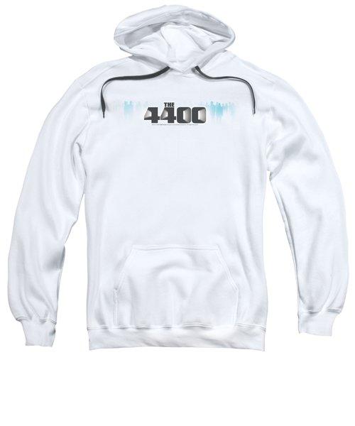 4400 - The 4400 Logo Sweatshirt