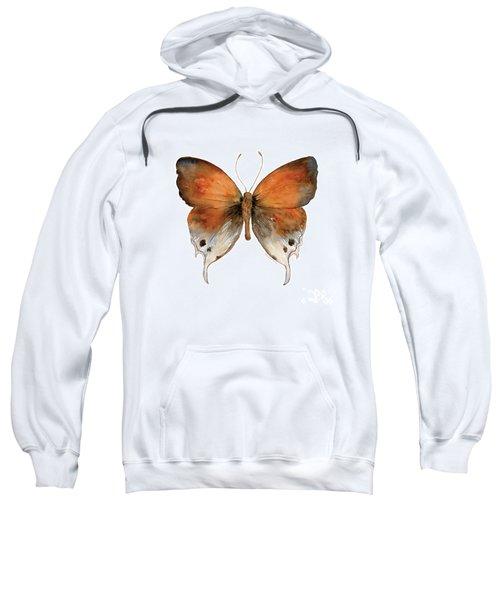 47 Mantoides Gama Butterfly Sweatshirt