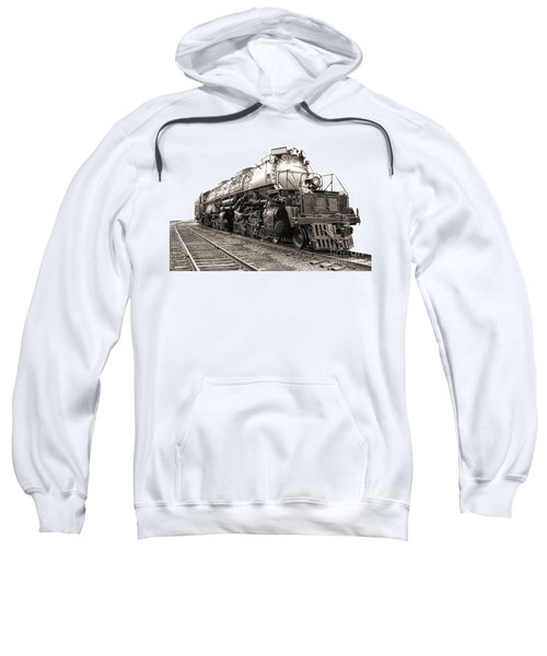 4884 Big Boy Sweatshirt