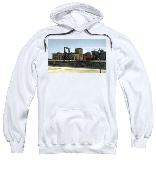 Manhattan Bridge Loop Sweatshirt