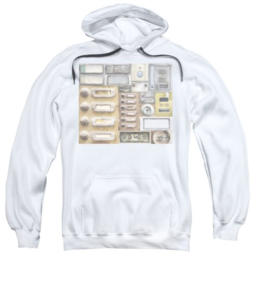 Old Doorbells Sweatshirt