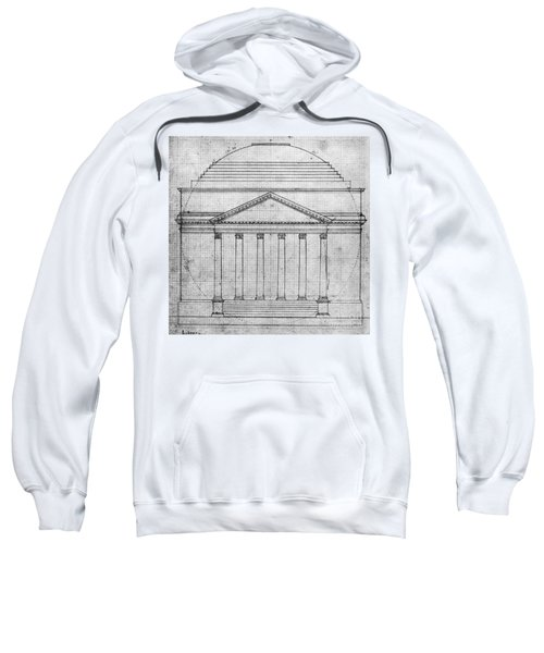 University Of Virginia Sweatshirt