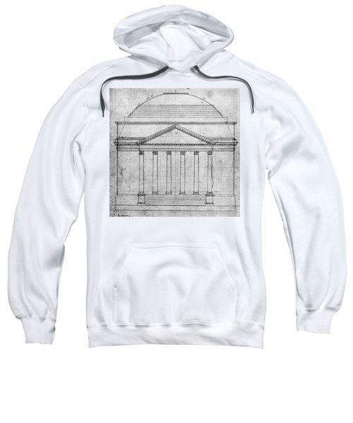 University Of Virginia Sweatshirt