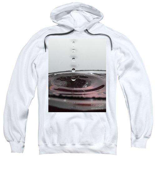 5 Water Drops Sweatshirt