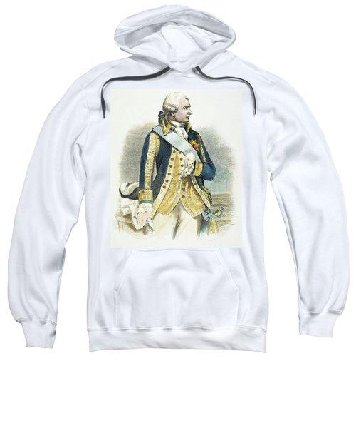 Comte De Rochambeau Sweatshirt