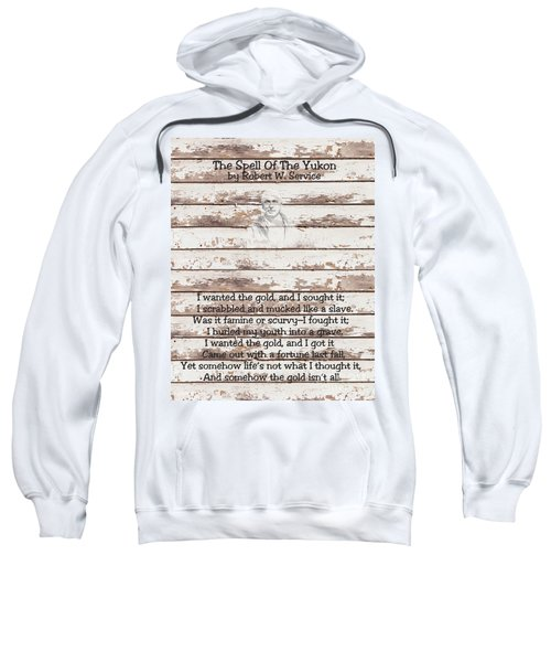 Spell Of Yukon Sweatshirt