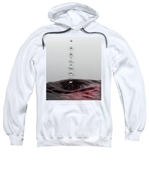 7 Water Drops Sweatshirt