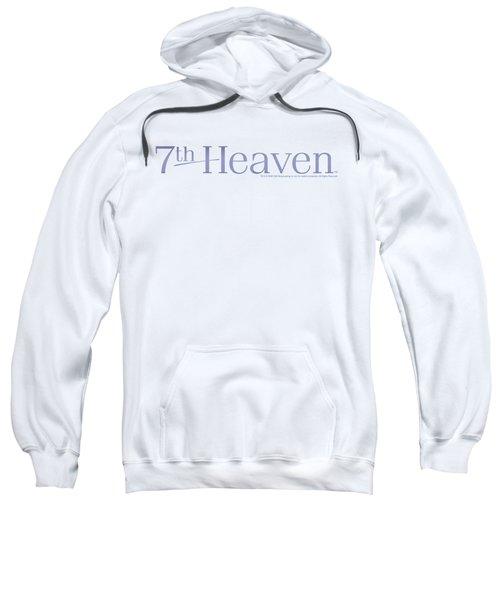 7th Heaven - 7th Heaven Logo Sweatshirt
