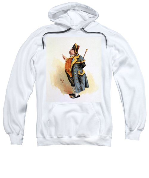Dickens Oliver Twist Sweatshirt