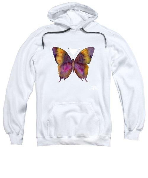 99 Marcella Daggerwing Butterfly Sweatshirt