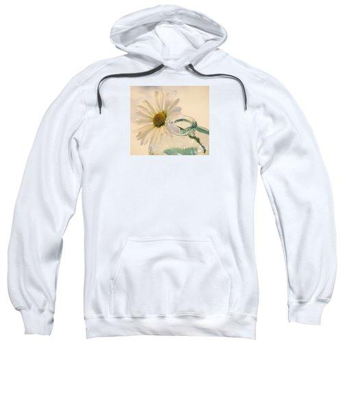 A Daisy A Day Sweatshirt