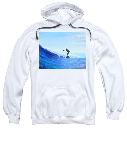 A Good Day Sweatshirt