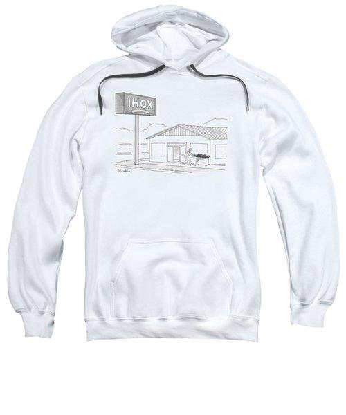Ihox Sweatshirt