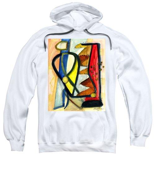 A Perfect Image Sweatshirt