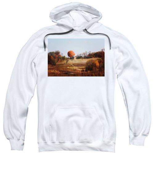 A Walk In The Meadow Sweatshirt