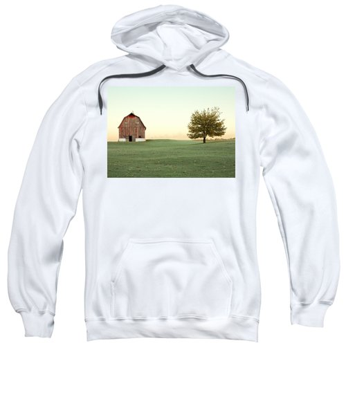 A Wisconsin Postcard Sweatshirt